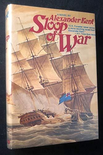 9780399109751: Sloop of War