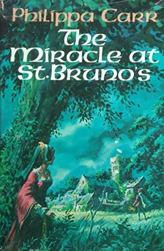 9780399109775: Miracle at st Brunos