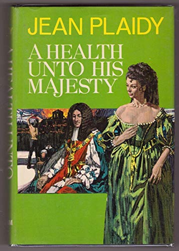 9780399109829: A Health Unto His Majesty