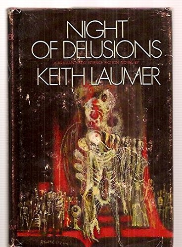 Night of Delusions: Laumer, Keith