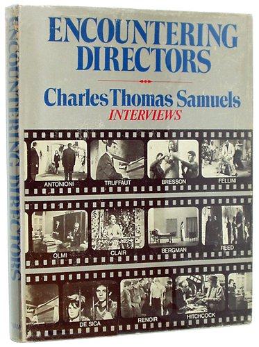 9780399110238: Encountering Directors
