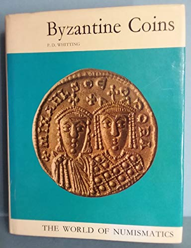 Byzantine Coins: Whitting, Philip D.