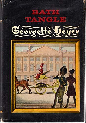 9780399110306: Title: Bath Tangle