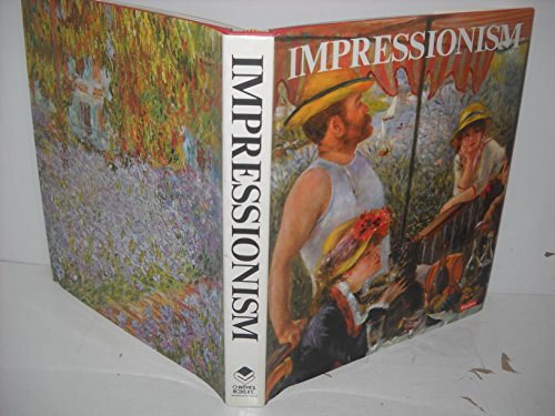 Impressionism: The Editors of Realites