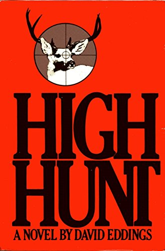 9780399110559: High hunt