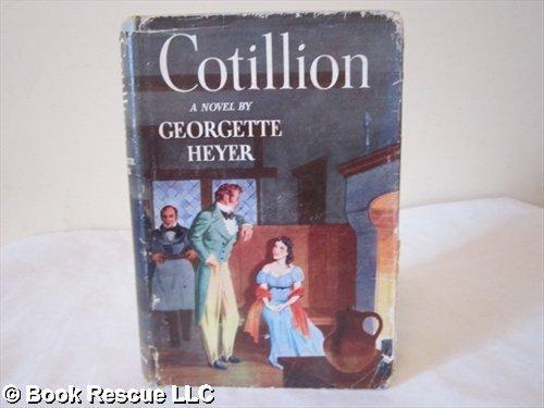9780399110924: Cotillion