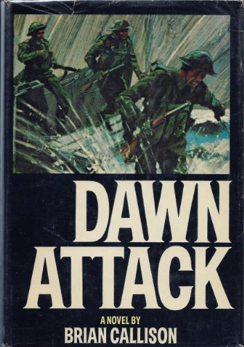 DAWN ATTACK.: Callison, Brian
