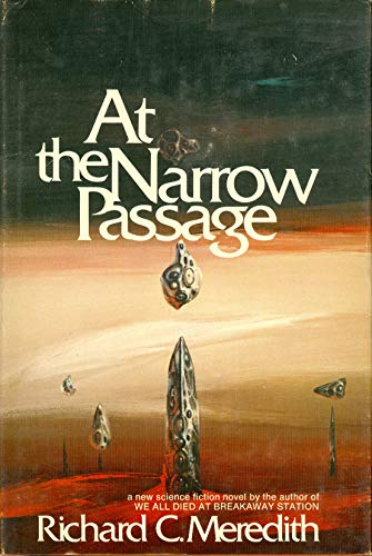 9780399111006: At the narrow passage