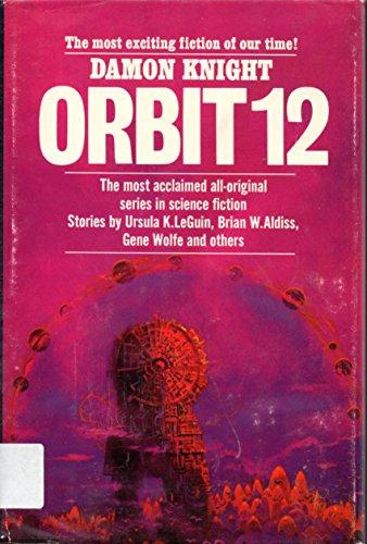9780399111013: Orbit 12