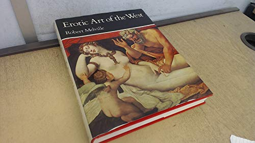 9780399111020: Erotic Art of the West
