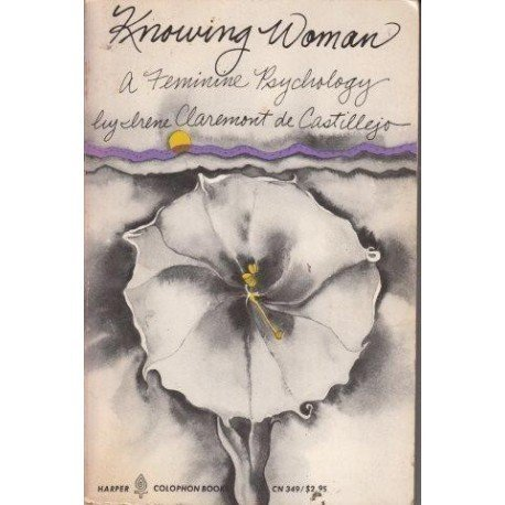 9780399111143: Knowing Woman: A Feminine Psychology.