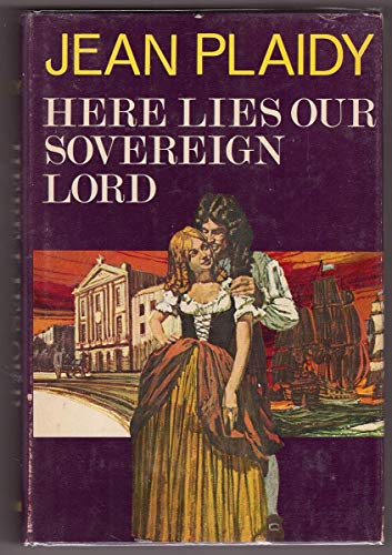 Here Lies Our Sovereign Lord (0399111379) by Plaidy, Jean; Holt, Victoria; Carr, Philippa; Hibbert, Eleanor