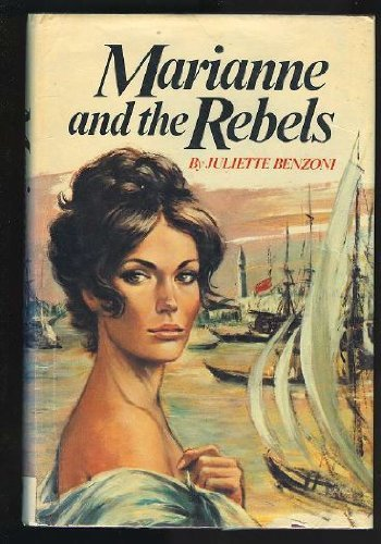 9780399111945: Title: Marianne and the rebels