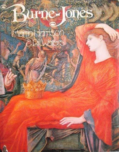 9780399112201: Burne-Jones.