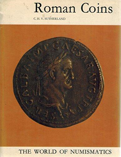 9780399112393: Roman coins (The World of numismatics)