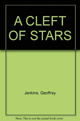 9780399112591: A cleft of stars