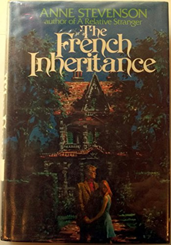 9780399112713: The French inheritance