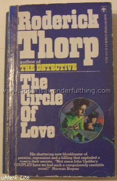 The circle of love: Thorp, Roderick
