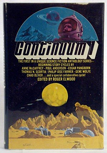 9780399112836: Continuum
