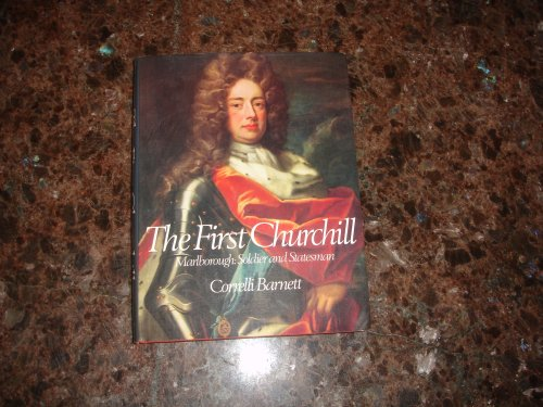 9780399112973: The first Churchill: Marlborough, soldier and statesman