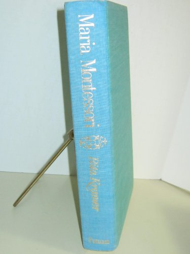 9780399113048: Maria Montessori: A Biography