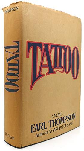 9780399113284: Tattoo