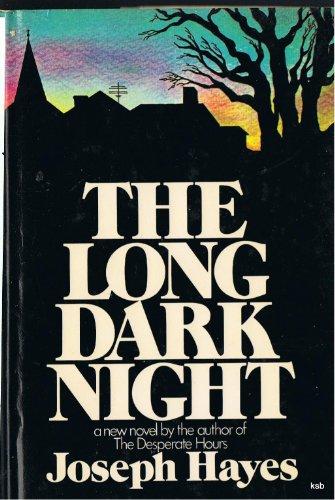 9780399113369: The long dark night
