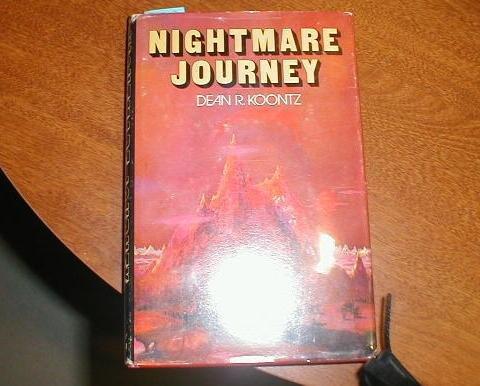 Nightmare Journey: Koontz, Dean R.