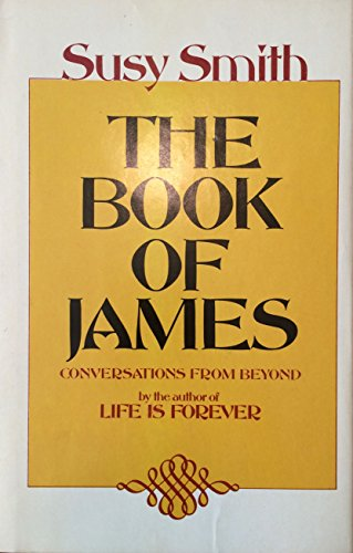 The Book of James: Smith, Susy
