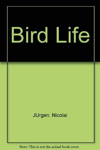 9780399113956: Bird life