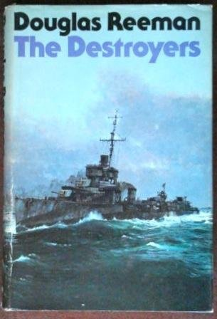 9780399113994: The destroyers