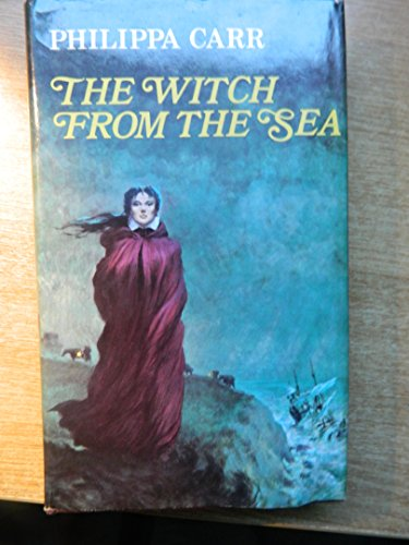 9780399114274: The Witch from the Sea