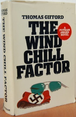 The wind chill factor: Gifford, Thomas
