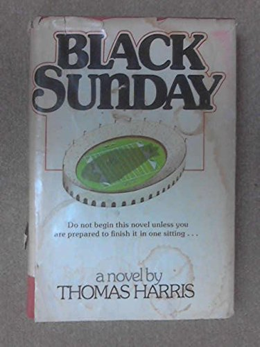9780399114434: Black Sunday