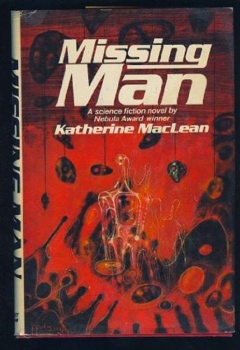 Missing Man: Katherine MacLean