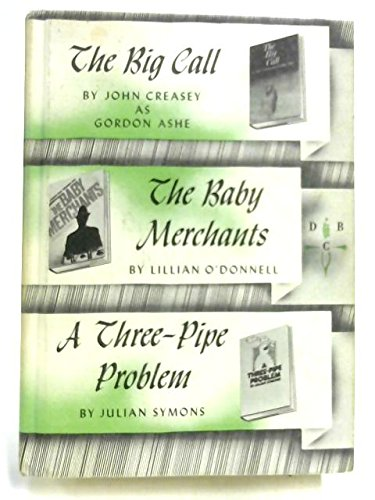 The Baby Merchants (Red Mask Mystery): Lillian O'Donnell