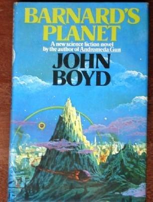 9780399115295: Barnard's Planet