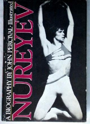 9780399115448: Nureyev: A Biography