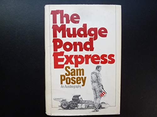 9780399115691: The Mudge Pond Express