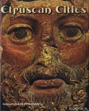 9780399115721: Etruscan cities