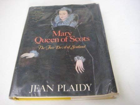 9780399115813: Mary Queen of Scots