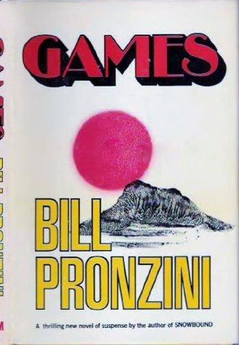 Games: Bill Pronzini