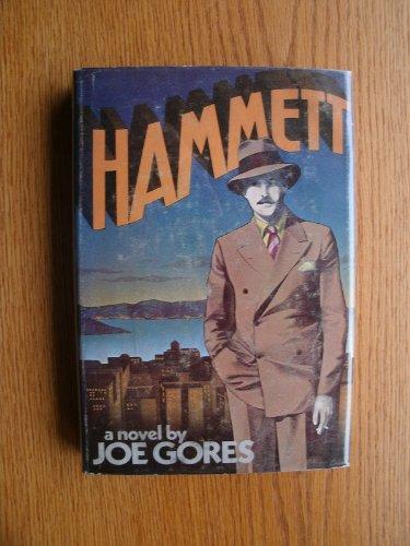 9780399116001: Hammett: A novel