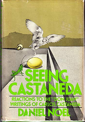 9780399116032: Seeing Castaneda: Reactions to the