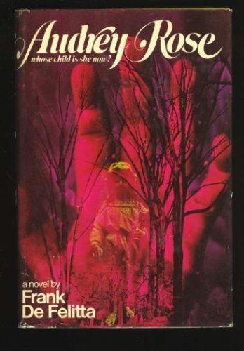 9780399116063: Audrey Rose: A Novel