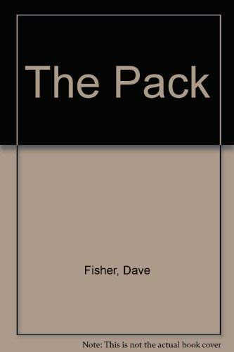 9780399116322: The Pack