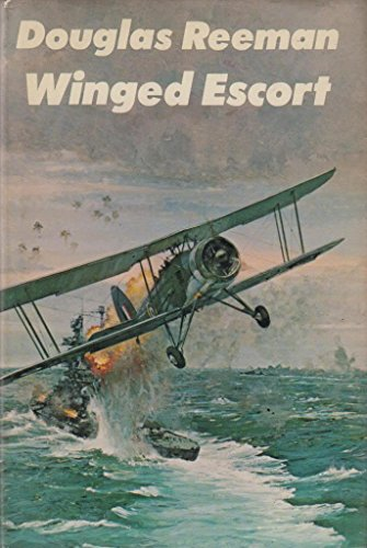 9780399116353: Winged escort