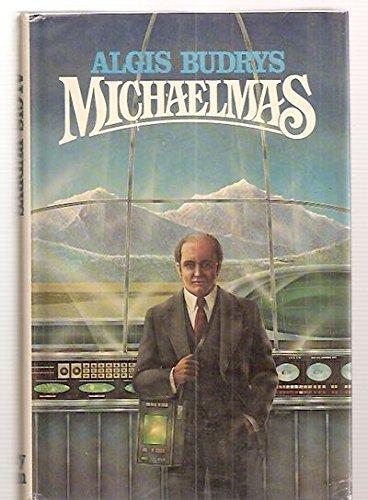 Michaelmas: Budrys, Algis