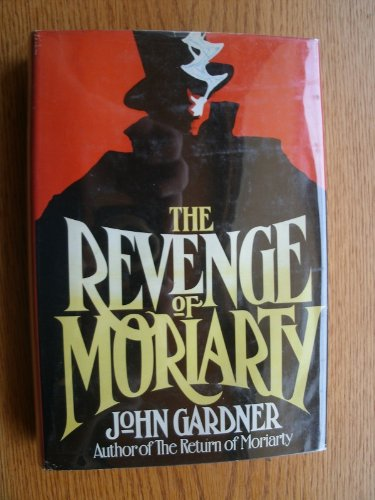 9780399116643: The Revenge of Moriarty