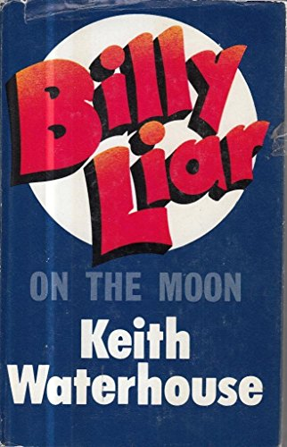 9780399116827: Billy Liar on the Moon